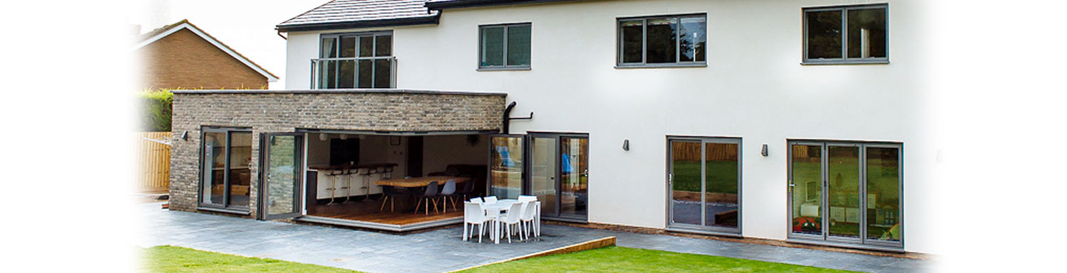 aluminium window doors specialists birmingham
