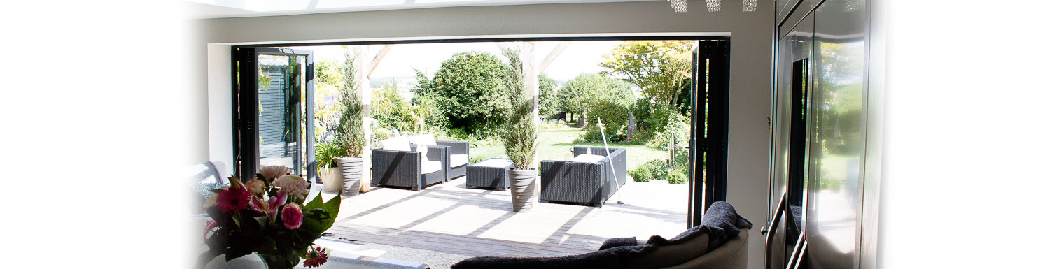multifolding door specialists birmingham