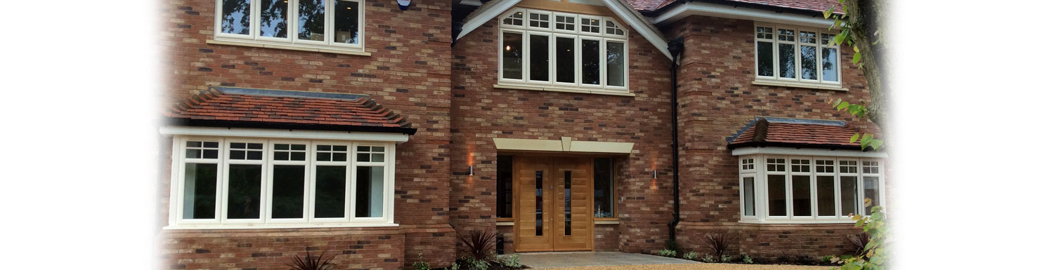 window doors specialists birmingham